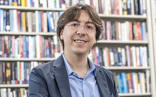 Joseph POZSGAI-ALVAREZ