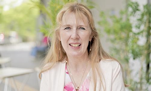 Beverley Anne Yamamoto